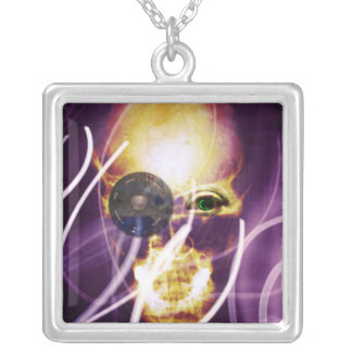 Unleashed Personalized Necklace
