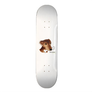 Unleashed Skateboard