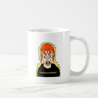 Unleashing The Beast Coffee Mug