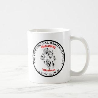 Unleashing Wisdom Coffee Mug