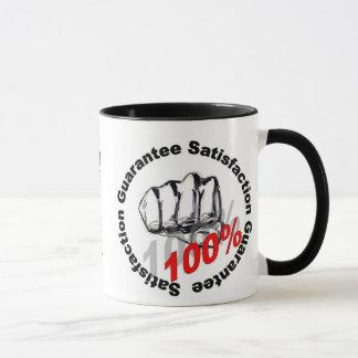 Unleashing Wisdom Mug