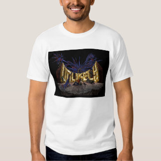 UNLIKELY BANNER TEE SHIRT