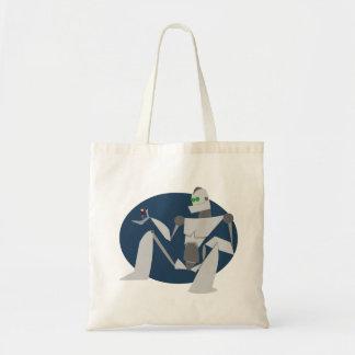 Unlikely Friendship Bags