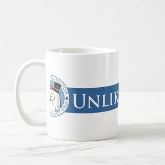 Unlikely Voter Mug