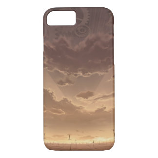 Unlimited blade works iPhone 7 case