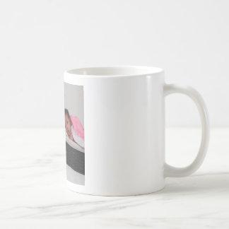 Unlimited Customs Coffee Mug
