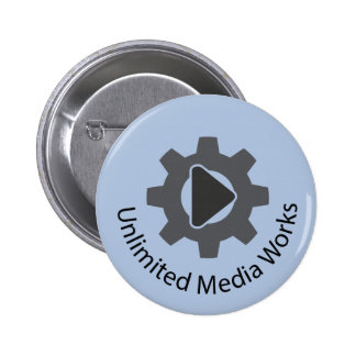 Unlimited Media Works Pin
