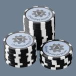 Unlimited Media Works Poker Chips