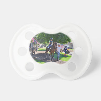 Unlimited Resource Pacifier