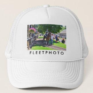 Unlimited Resource Trucker Hat