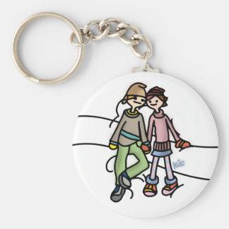 unlock me keychain