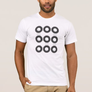 Unlock Pattern T-Shirt