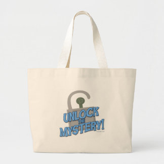 Unlock The Mystery! Bags