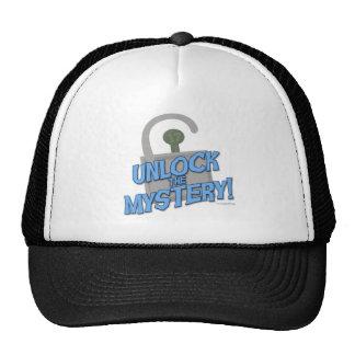 Unlock The Mystery! Hats