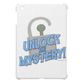 Unlock The Mystery! iPad Mini Covers