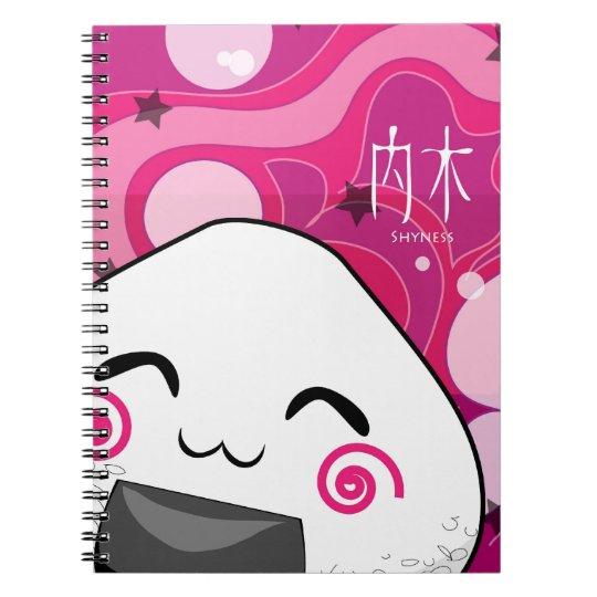 Unlock Words Notebook