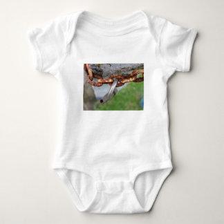 unlocked baby bodysuit