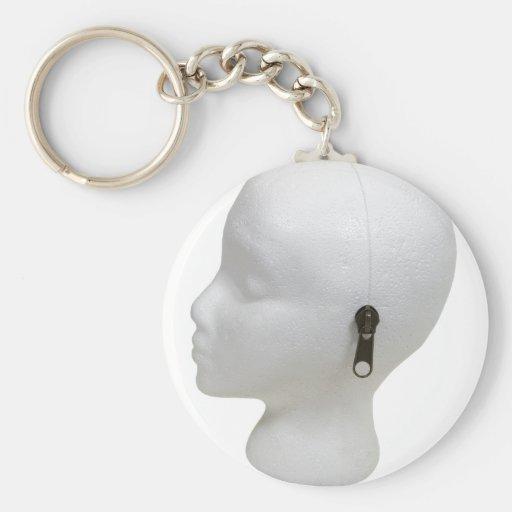 UnlockImagination091409 Key Chain