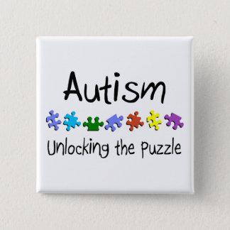 Unlocking The Puzzle Button