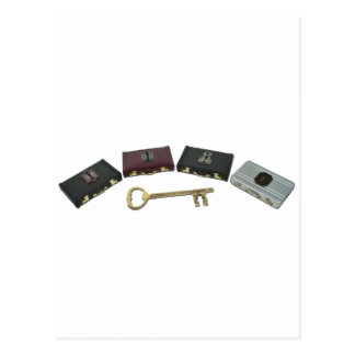 UnlockingCareerPath071611 Postcard