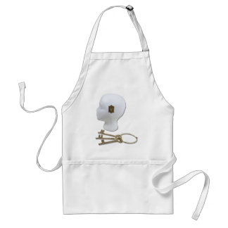 UnlockingCreativity101610 Adult Apron