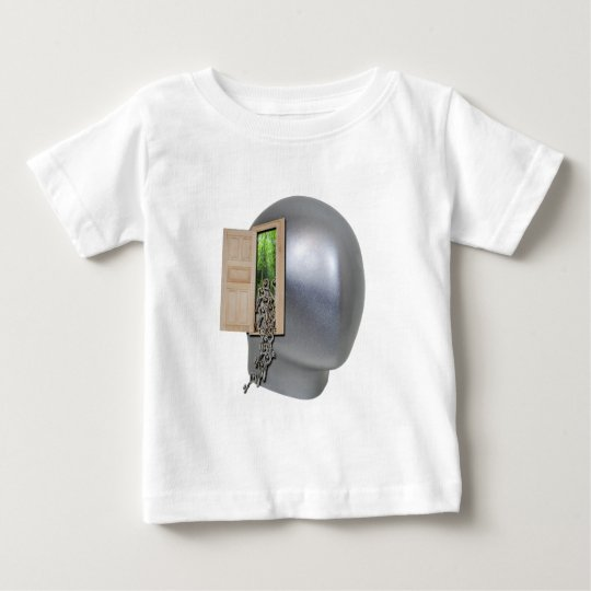 UnlockingIdeas013110 Baby T-Shirt