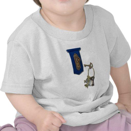 UnlockingTheDoor100711 Shirt