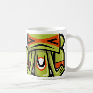 Unlucky 13 Mascot Mug