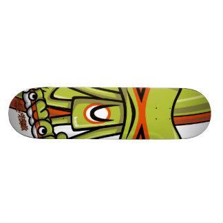 Unlucky 13 Mascot Skateboards