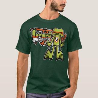 Unlucky 13 Mascot T-Shirt