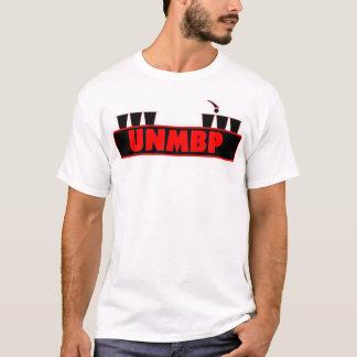 UNM BP 2 T-Shirt