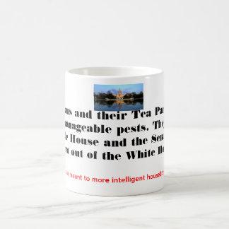 Unmanagable Republicans mug