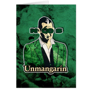 Unmangarin Cards