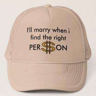 Unmarried Hat