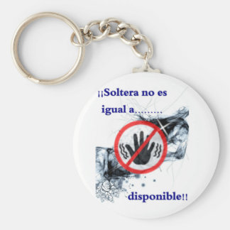 Unmarried he is not equal to available keychains