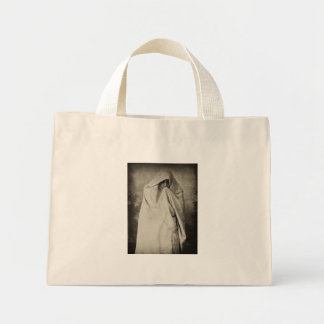 Unmarried woman in Tangier, Morocco, 1898 Tote Bag
