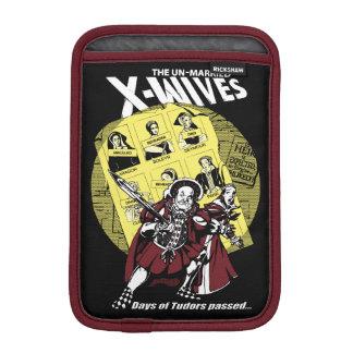Unmarried X-Wives iPad Mini Sleeve