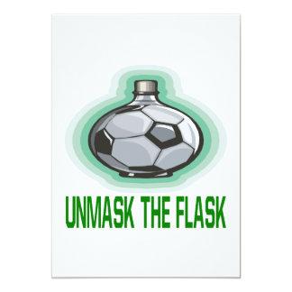 Unmask The Flask Custom Invites