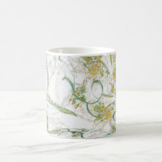 UnMasked Abstract Home & Office Mug