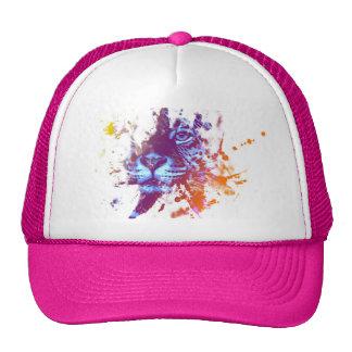 Unmasked Trucker Hat