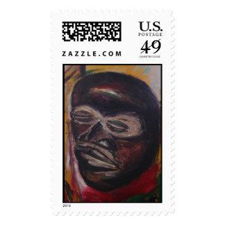 Unmasked! Postage