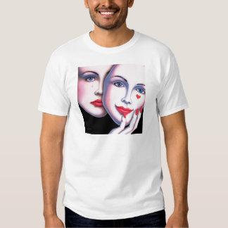 Unmasked T Shirt