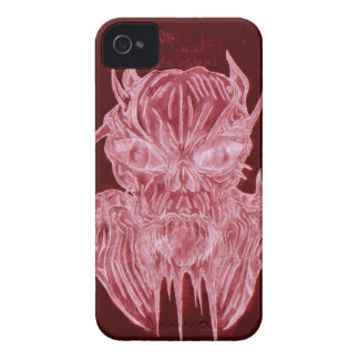Unmerciful Cruelty (red) for iphone Case-Mate iPhone 4 Case