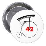 Unmutual 42 button