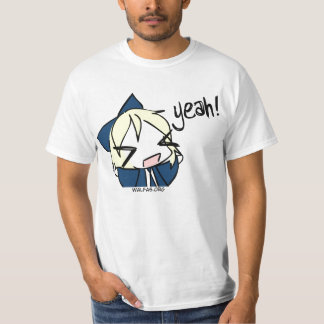Unnamed Character - Yeah! T-Shirt