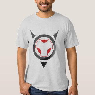 Unnamed Revolution Logo Argyle T-Shirt