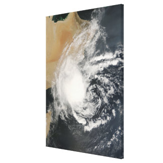 Unnamed Tropical Cyclone Canvas Print