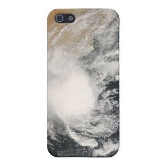Unnamed Tropical Cyclone Case For iPhone SE/5/5s
