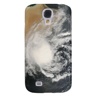 Unnamed Tropical Cyclone Galaxy S4 Cover