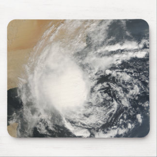 Unnamed Tropical Cyclone Mouse Pad